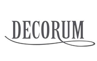 Компания Decorum - светильники и элитная американская мебель