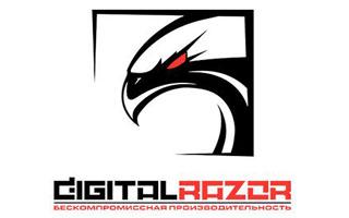 Компания DigitalRazor - сборка игровых и рабочих компьютеров